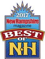 2017 New Hampshire Magazine 'Best of NH'